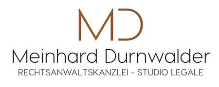 Rechtsanwaltskanzlei Meinhard Durnwalder