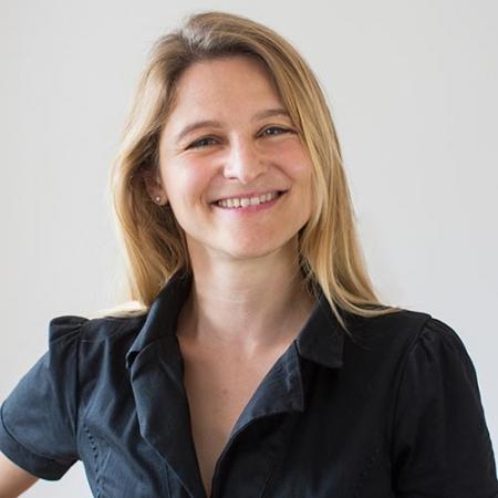 RA Dr. Barbara Ferrarese