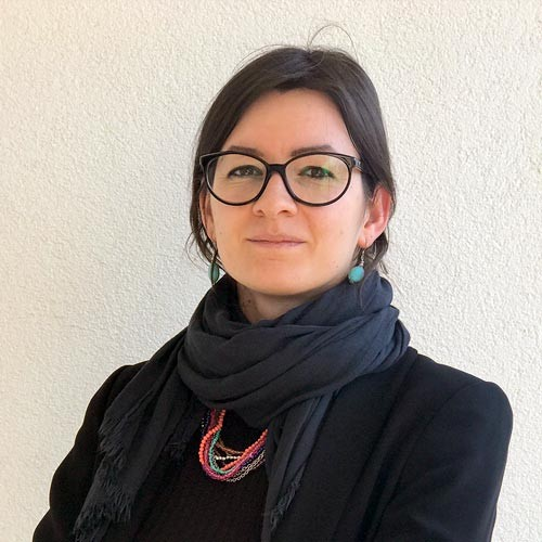 RA Dr. Jessica Irsara
