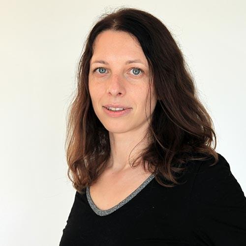 RA Dr. Laura Stefli